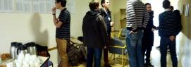 Rencontre avec les anciens élèves - CPGE Courbet Belfort