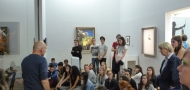 Une ouverture culturelle - CPGE Courbet Belfort
